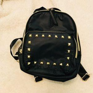 Studded back pack